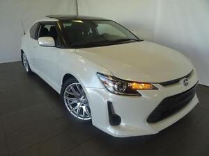 2015 Scion tC Toit Ouvrant *** ONLY 79$/WEEK ALL INCLUDED 0$ CAS