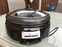 Russell Hobbs Multi Cooker barely used