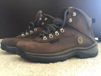 Timberland Ladies Walking Boots - Size 4.5