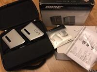 Bose Desktop Speakers