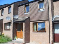 Kinmylies Area Two Bedroom Terraced House To Rent, November.