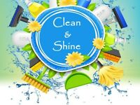 CLEAN&SHINE NOTTINGHAM