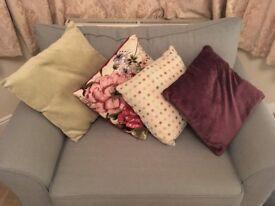 Cushions - Various, for Sofa