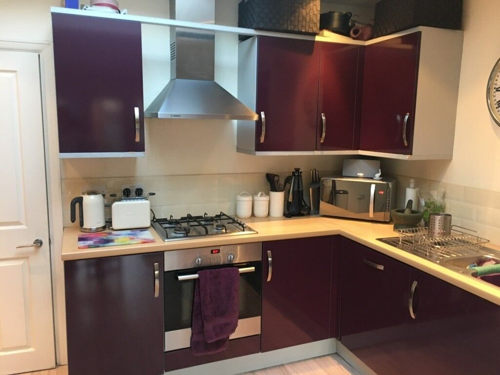 Free kitchen cabinets and appliances | in Kingston, London | Gumtree