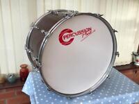 Kick drum / bass drum