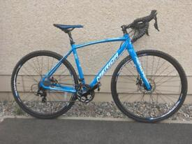 Merida 500 cyclocross bike (size small)