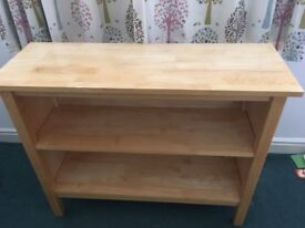Bookcase by Next in great condition