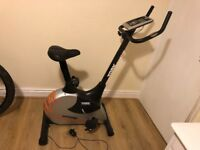 York Fitness Exercise Bike
