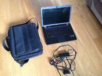 Hewlett Packard Laptop