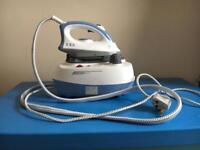 Aldi Easy Home Steam Generator Iron in excellent condition collection from B191RS Lozells
