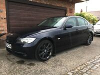 BMW 330D Excellent Condition - LOW MILES