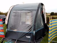 AIR AWNING QUEST WESTFIELD LYNX 200 USED ONCE AS NEW, BARGAIN