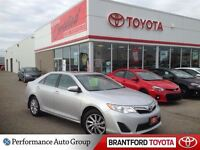 2014 Toyota Camry LE Value Pkg $105 Bi-Weekly + HST O.A.C.