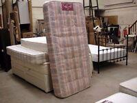Laywell beds single mattress