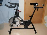 Schwinn Stationary Spin Cycle