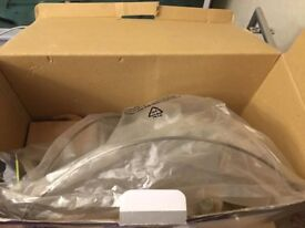 3 Pendant Lights x 2 Sets BNIB