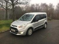 2014/63 Ford Transit✅TOURNEO CONNECT✅ZETEC 1.5 TDCI✅CHEAPEST NEW SHAPE IN UK✅BARGAIN