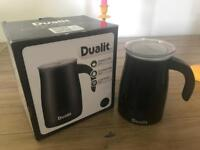 Duality Milk Frother