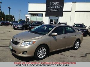 2009 Toyota Corolla LE | ALLOYS | FOG | PUSH START