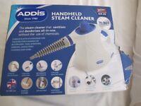 Steam Cleaner, Addis handheld