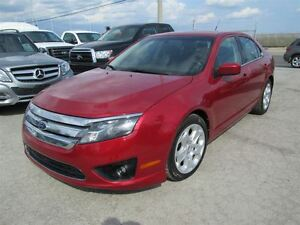 2011 Ford Fusion SE 2.5L 4 CYL**CERTIFIED**3 YEARS WARRANTY INCL