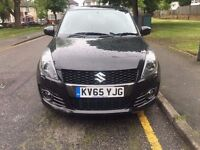 SUZUKI Swift Sport, Manual, Immaculate Condition, MOT 24/09/2018