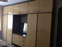 Wrighton bedroom furniture