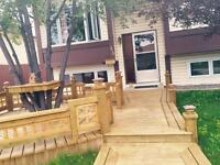 Nice basement suite for rent in Abbeydale NE Calgary