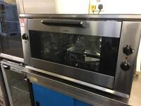 Smeg ALFA135GH oven