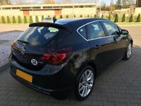 Vauxhall Astra Tech Line 1.7 GT CDTI, Diesel, 136 BHP with 1 year manufacture warranty