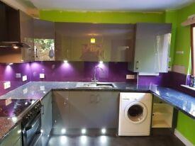 Wren, Ikea, B&Q, Homebase - Kitchen Installations