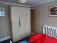 Double room in Hayes available, all included.