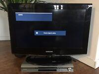 Samsung LE26A457C1D 26 inch TV