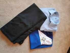 Parkhall Uniform