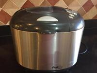 Morphy Richards Fast Bake Bread Maker