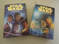 Star Wars Books & Poster
