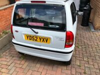 Microcar for sale spares or repairs