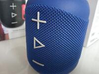 Bluetooth speaker SHARP GX BT 180 - Blue
