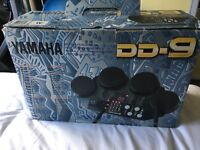 REDUCED TO SELL Yamaha DD9 Drum Machine