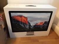 "27"" (27 inch) Apple Thunderbolt Display Monitor"