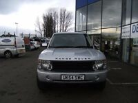 2004 54 LAND ROVER RANGE ROVER 2.9 TD6 VOGUE 5d 175 BHP *** GUARANTEED FINANCE ***