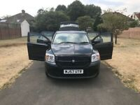 Dodge Caliber 1.8 SE 5dr, 6 MONTH FREE WARRANTY, FULL SERVICE HISTORY