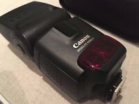 Canon Speedlite 430EX II Flashgun
