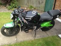 Kawasaki ZX600-J1 for sale