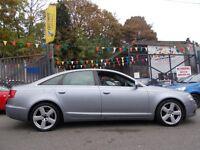 Audi A6 Saloon 2.0 TDI S Line 4dr (CVT) TREMENDOUS PERFORMANCE 07/07