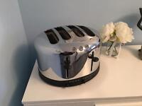 Kenwood large 4 slice toaster