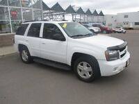 2008 Chevrolet TrailBlazer LT3 - AS TRADED