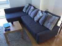 IKEA Friheten Corner Sofa Bed / L shape + Amazing Gifts