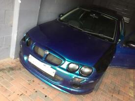 MG ZR | Still For Sale 20/07
