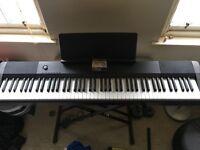 Casio CDP-120 Contemporary Digital Piano